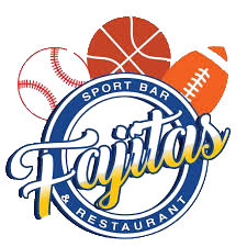 Fajitas Sports Bar Logo
